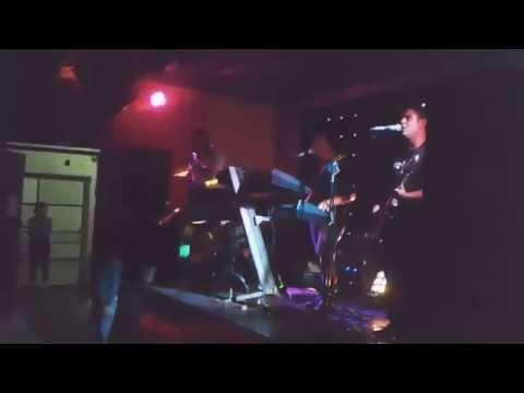 Musical Meteoro no Clube Garotinho Sapucaia do Sul