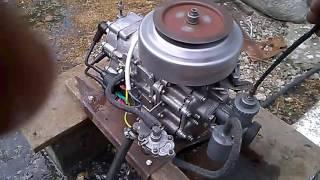 тюнинг лодочных моторов москва 12.5