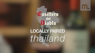 Wine Pairing With Thai Cuisine