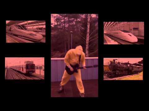 SOT - Odd Jethegrythe online metal music video by SOT