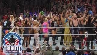 Nonton Wwe Superstars   Divas Thank The U S  Military  Tribute To The Troops 2013 Film Subtitle Indonesia Streaming Movie Download