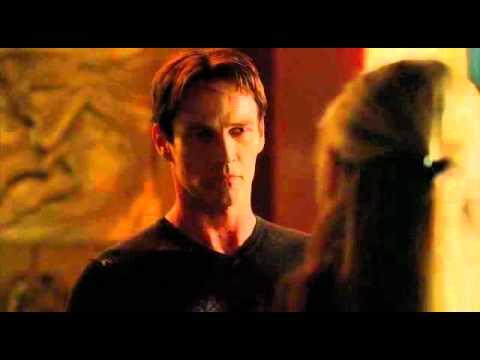 True Blood Season 5 Episode 12 End Scene (Sookie, Eric and Bill)