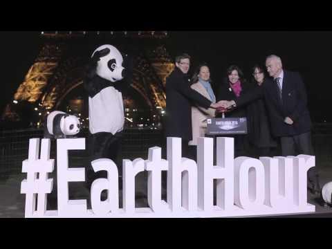 Video - Η Ώρα της Γης: Σήμερα σβήνουν τα φώτα