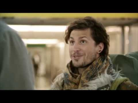 Watch Andy Samberg's New Comedy 'Cuckoo'