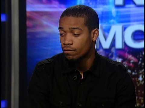 Mount Union's Isaiah Scott Interview on Fox 8 Cleveland