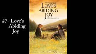 Video Correct Order of the Love Comes Softly Series MP3, 3GP, MP4, WEBM, AVI, FLV Agustus 2018