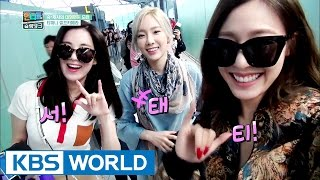 Video Sister's Slam Dunk | 언니들의 슬램덩크 – Ep.7 [ENG/2016.08.19] MP3, 3GP, MP4, WEBM, AVI, FLV November 2017