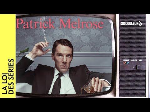 La loi des séries - Patrick Melrose