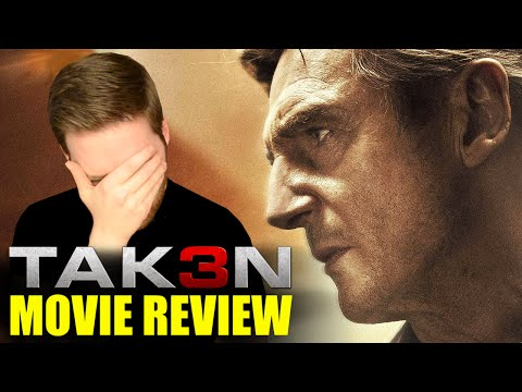 Taken 3 – Movie Review
