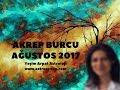 Akrep Burcu A Ustos 2017 Astroloji