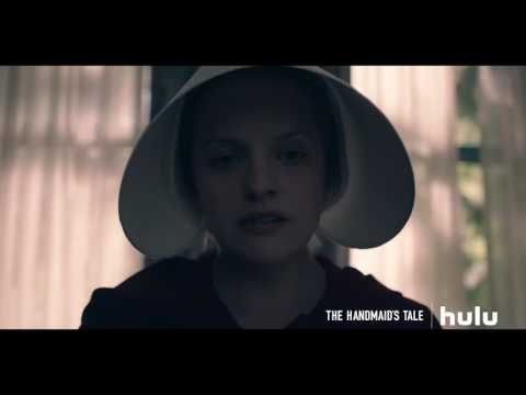 The Handmaid's Tale - Official Trailer #1 Subtitulado [HD]