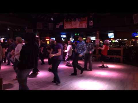 All I Can Say Line Dance @Cowboys Orlando