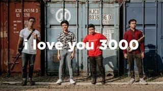 Stephanie Poetri - I Love You 3000 (eclat ft Hanif Andarevi)