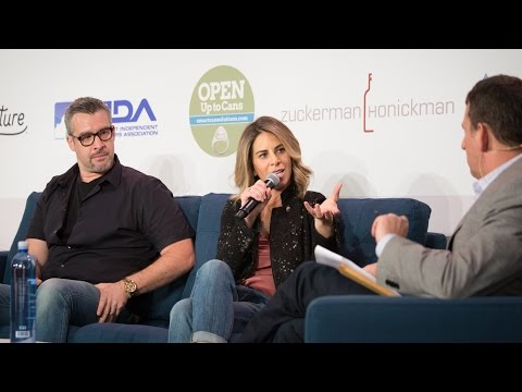 Consumer Lifestyle Trends and Influencer Adoption with Jillian Michaels and Giancarlo Chersich