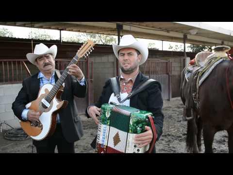 Leonel el Ranchero - ojitos negros chinitos