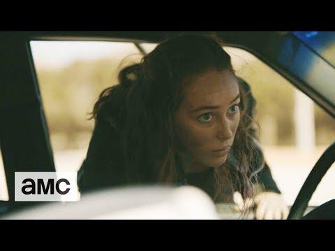 Fear the Walking Dead 3.14 Clip 'Scavenging Surprise'
