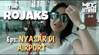 Video [AYU TING TING] NYASAR DI AIRPORT SOEKARNO HATTA MP3, 3GP, MP4, WEBM, AVI, FLV Juli 2018