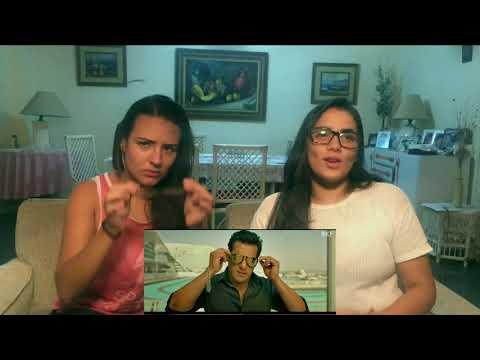 Race 3 Trailer Reaction   Salamn Khan   Jacqueline Fernandez   Anil Kapoor