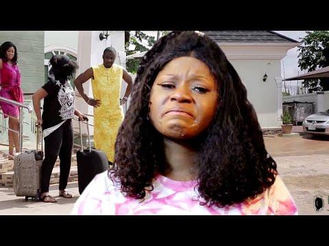 Tears Of Destiny Complete Season - Destiny Etiko  2020 Latest Nigerian Movie