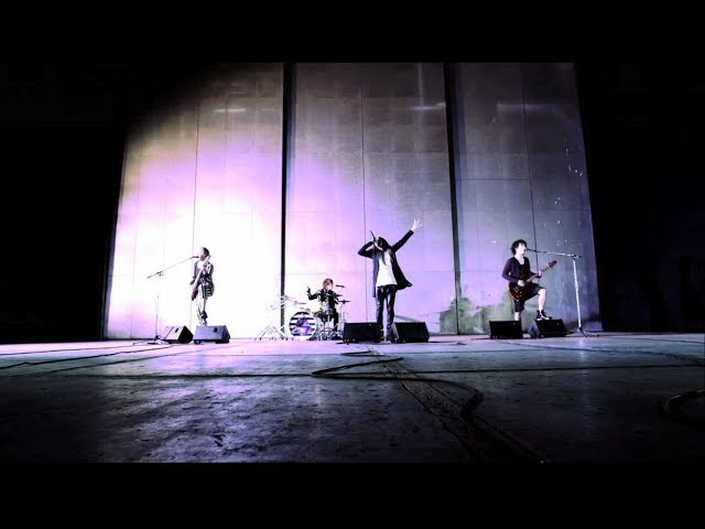 MUCC『ENDER ENDER』MUSIC VIDEO(short ver.)