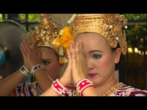 THAILAND'S POT OF GOLD - BBC NEWS