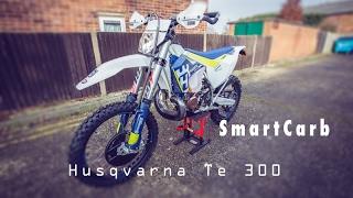 8. SmartCarb Husqvarna Te 300