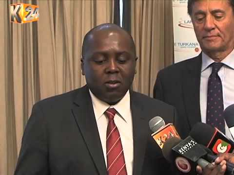 President Kenyatta To Launch 310Mw Turkana Wind Power Project