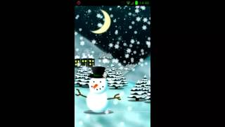 Christmas Tree Live Wallpaper★ YouTube video