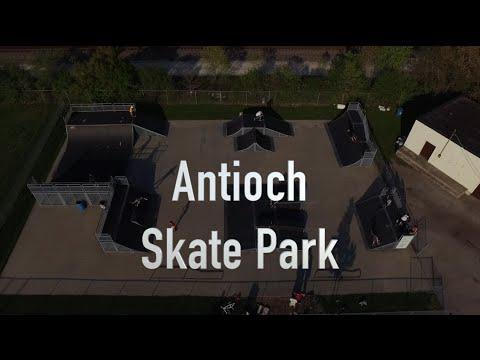 Skate Park Antioch IL