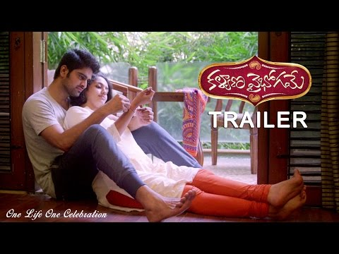 Kalyana Vaibhogame Movie Trailer HD, Naga Shourya, Malavika, Pearle Maaney