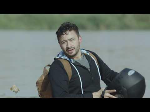 """شاهد- حمادة هلال ويسرا اللوزي في الإعلان التشويقي لـ""""طاقة القدر"""""""