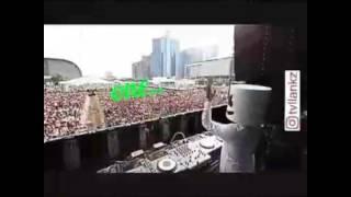 Om telolet om - DJ marshmallows keren... Video
