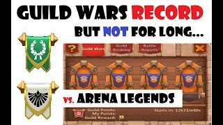 Huge points for huge fame, new Guild Wars Points Record, BUT for how long? New video coming very soon with even MORE FAME... Stay TunedLeader of guilds Lithuania, Lietuva, Lietuva-1, Lietuviai and LTU. Always seeking active players. Lietuviai kvieciami prisijungti. Line ID: mvz1Facebook Group:https://www.facebook.com/groups/1776268065931622/Enjoy!