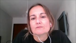 Escola en galego... escola aberta. Cristina Llinares