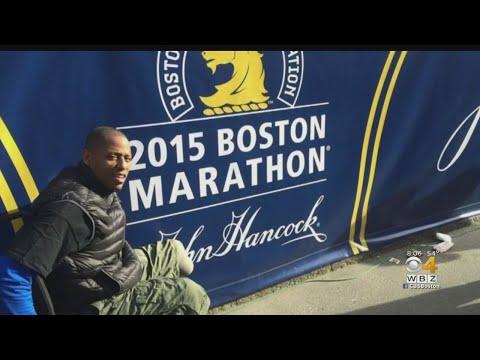 Double Amputee, Army Veteran Running Boston Marathon To Inspire Others