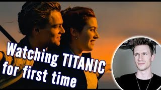 """Video Is """"Titanic"""" Even Good? (watching for first time) MP3, 3GP, MP4, WEBM, AVI, FLV Agustus 2018"""