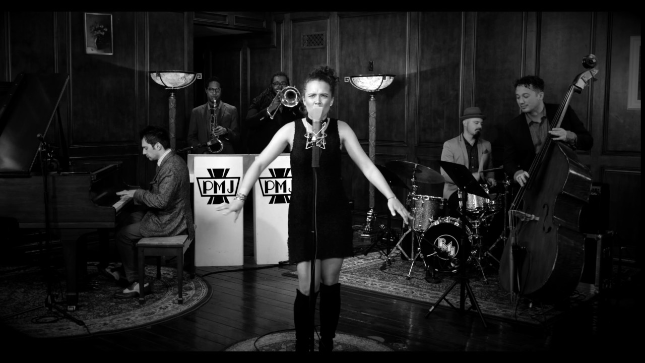 Nothing Else Matters – Postmodern Jukebox ft. 15 Year Old Caroline Baran – Metallica Cover