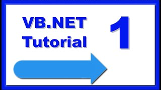 Visual Basic 2012 Tutorial 1 - Variablen (Programmieren Lernen)