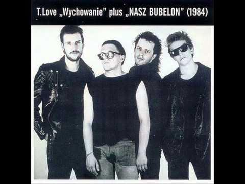 Tekst piosenki T.Love - Przemoc (Ogolone kobiety) po polsku