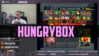 Video Why is Hungrybox The Only Top Jigglypuff? MP3, 3GP, MP4, WEBM, AVI, FLV November 2017