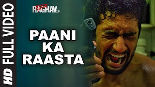 Nonton Paani Ka Raasta Full Video Song | Raman Raghav 2.0 | Nawazuddin Siddiqui | Ram Sampath | T-Series Film Subtitle Indonesia Streaming Movie Download