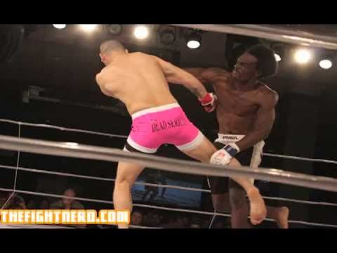 George Sheppard talks M1 Global Selection Americas Final fight with Jose Figueroa