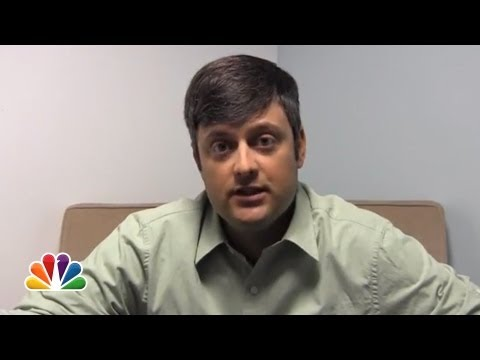 Worst I Ever Bombed: Nate Bargatze (Late Night with Jimmy Fallon)
