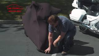 https://www.carcovers.com/covers/moto... - Motorcycle covers at CarCovers.com. The black satin shield cover is the best solution for super soft indoor dust protection. This cover is made of a h…