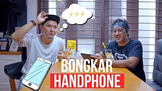 Video BONGKAR HANDPHONE OMESH DAN TERNYATA...!!! [ CEK COK WITH OMESH PART 2] MP3, 3GP, MP4, WEBM, AVI, FLV Maret 2019