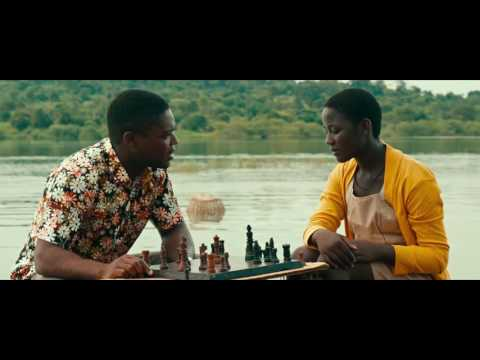 Queen of Katwe (Extended TV Spot 'Dream')
