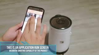 video thumbnail WiFi IoT Pet Feeder youtube