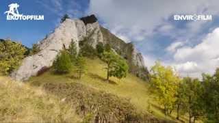 <h5>Biele Karpaty - Kráľovstvo Strážene Vršatcom (trailer) 2015</h5>