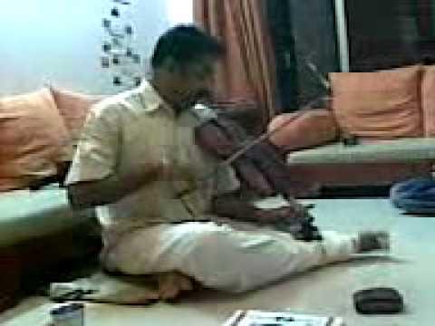 Meevalla Guna - Thyagaraja Swamigal Kriti - Kapi raga - Suresh Padmanabhan