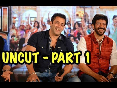 Part 1 Uncut: Launch Of Aaj Ki Party Meri Taraf Se